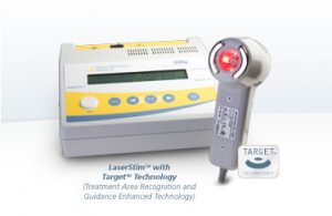 Super Pulsed Cold Laser Therapy