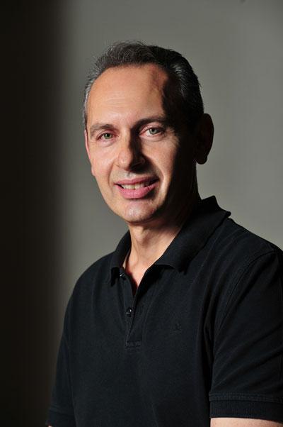 Dr Nick Gondzioulis Sports Chiropractor