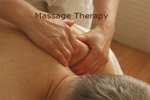 Massage Therapy Topics