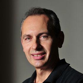 Dr Nick Gondzioulis